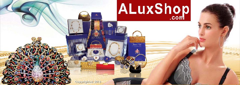 Alux Luxary Clothing and Accessories